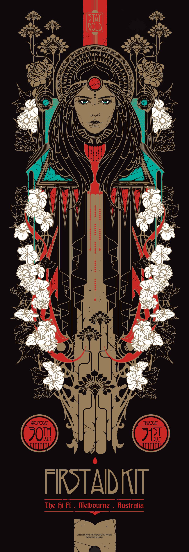 Ken Taylor - Illustration and Design - Melbourne, Australia